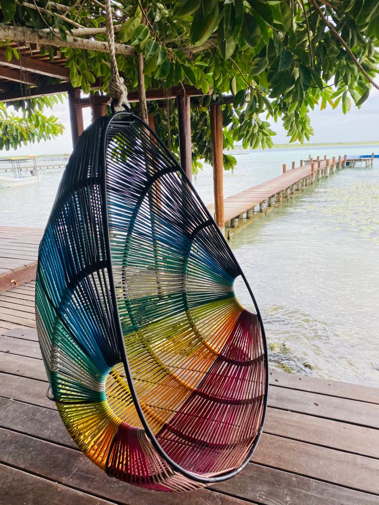 voyage de noces, lune de miel, honeymoon, voyage au mexique, bacalar, riviera maya